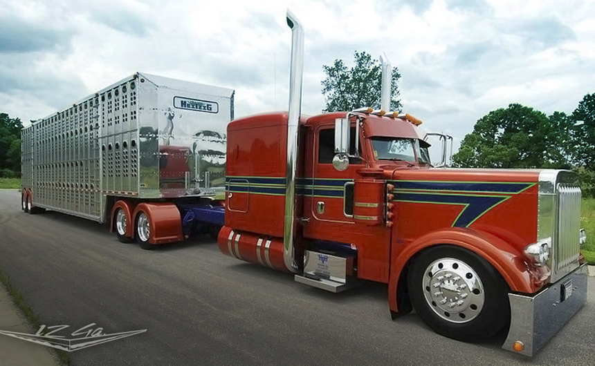 12Gauge Customs -Award winning custom trucks and parts