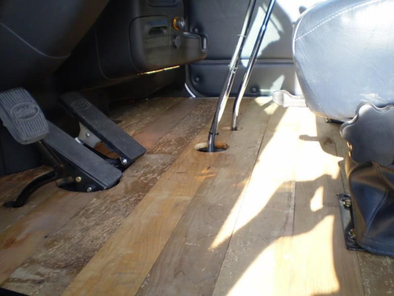 Custom Floors 12 Gauge Custom
