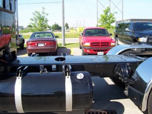 Flush Mount Truck Tool Box >> Deck Plates | 12 Ga. Custom