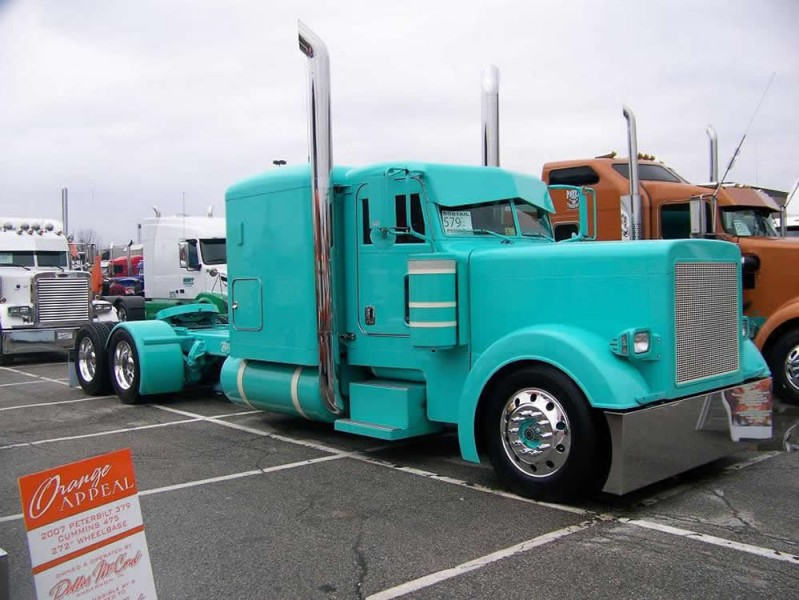 Sleeper Panels Kenworth And Peterbilt 12 Gauge Custom