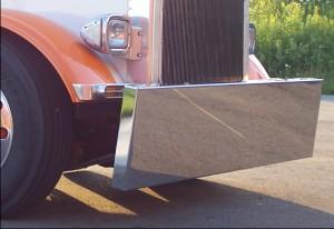 Lift Bumpers | 12 Gauge Custom