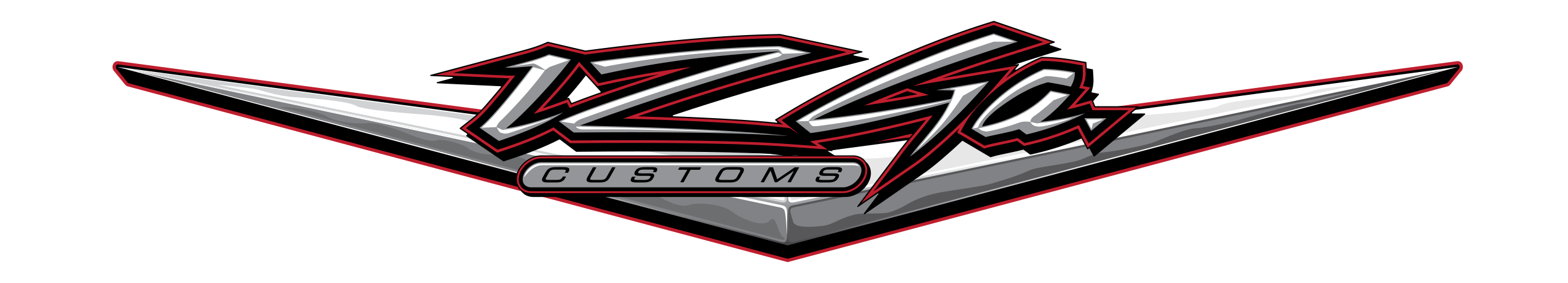 12 Ga. Customs Logo