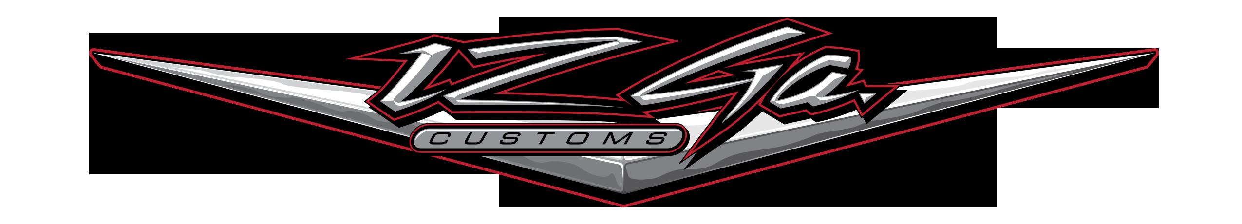 12 Gauge Custom Logo