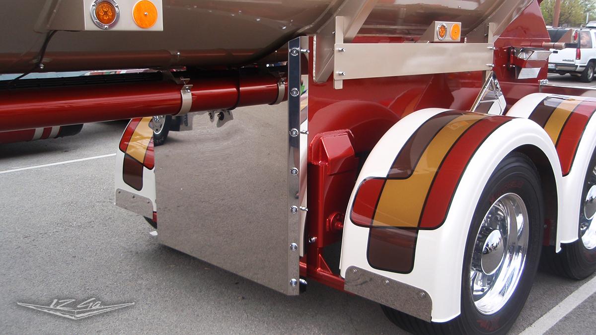 One Off Custom Parts 12 Gauge Custom